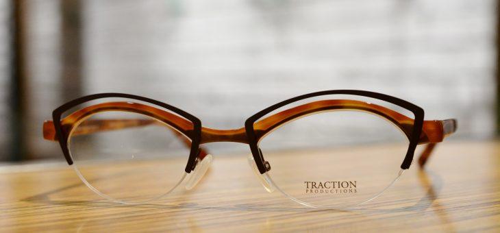 TRACTION のモデル