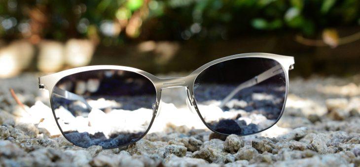 この夏のサングラス