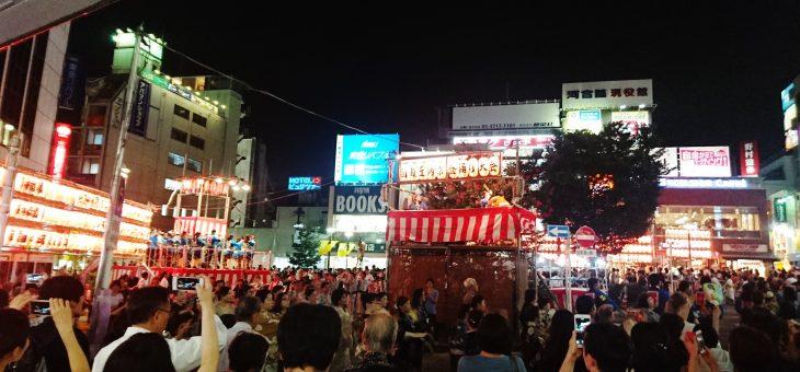 2017夏 in 自由が丘