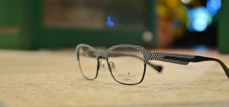 ジュラ地方の眼鏡