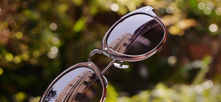 日常にサングラスを。