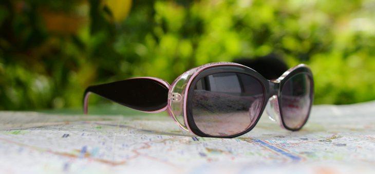 lafontのサングラス。