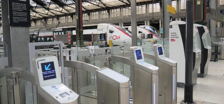Gare de Lyon2019