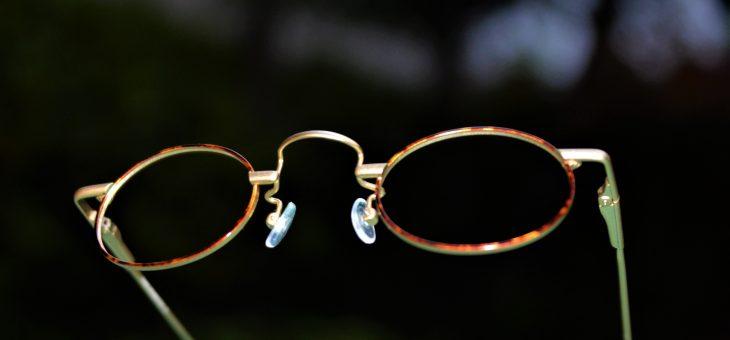 ITALY製眼鏡