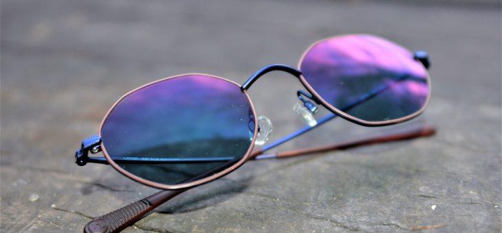 日常のサングラス