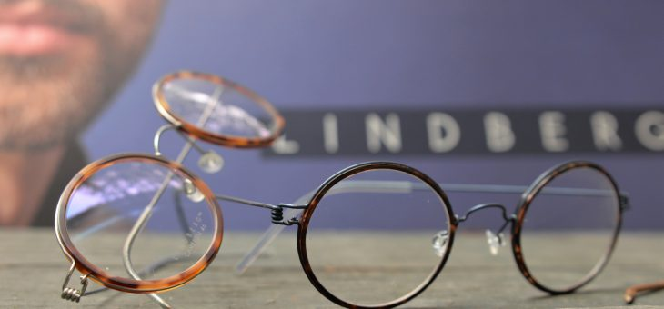 LINDBERGのメガネたち
