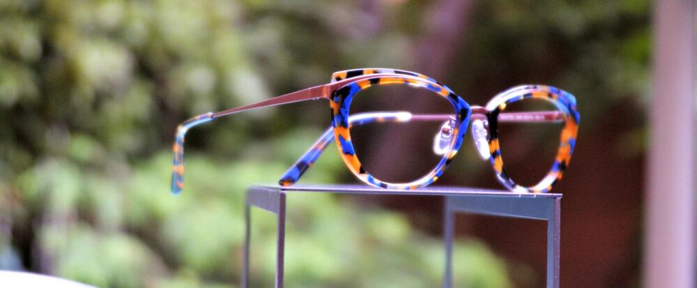 東京・自由が丘の眼鏡店グラスミュゼ
